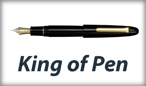 King Of Pen
