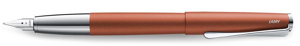LAMY Studio Terracotta