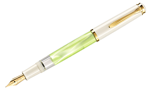 Pelikan Tradition M200 Pastel