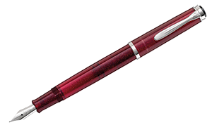Pelikan Tradition M205 Ruby Star SE