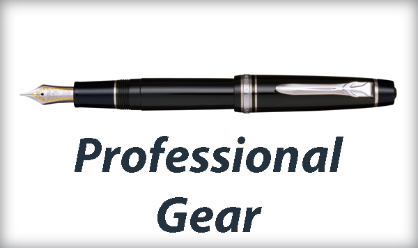 Professional Gear
