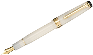 Sailor Sapporo Ivory GT
