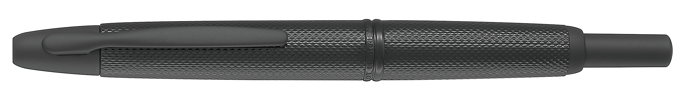 "Pilot Capless Limited Edition 2020 ""Link Black"""